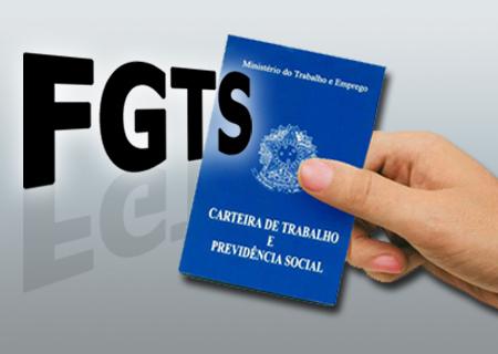 FGTS é um direito de todo trabalhador brasileiro
