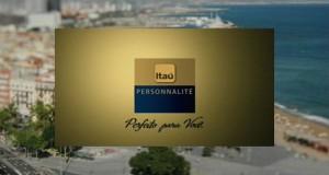 Logo do Itaú Personnalité